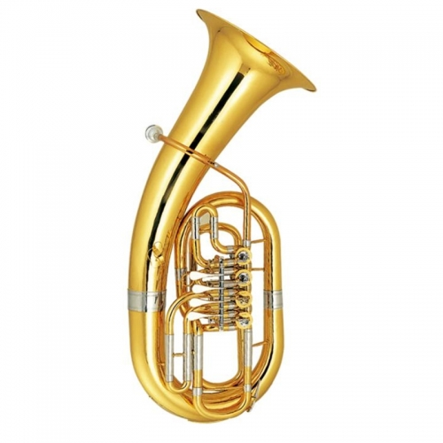 Free shipping from China Bb Euphonium Four Valves with case and mouthpiece Euphonium Horn musical instruments